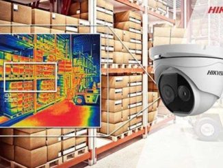 Videovigilancia de riesgos de incendio de HikVision - Smart Integraciones Mag, Audio, Video, Seguridad, Smart Building y Redes