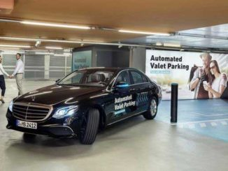 Sistema autónomo de aparcamiento de Daimler Bosch - Smart Integraciones Mag, Audio, Video, Seguridad, Smart Building y Redes