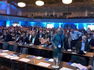 Congreso Milestone Systems 2019 - Smart Integraciones Mag, Audio, Video, Seguridad, Smart Building y Redes