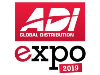 Logotipo ADI Expo - Smart Integraciones Mag, Audio, Video, Seguridad, Smart Building y Redes