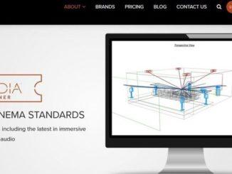 CEDIA Designer para desarrollo de salas de Home Cinema - Smart Integraciones Mag, Audio, Video, Seguridad, Smart Building y Redes