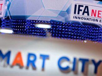 IFA Next y Smart City - Smart Integraciones Mag, Audio, Video, Seguridad, Smart Building y Redes
