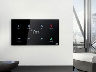Nuevo sensor KNX ABB-tacteo - Smart Integraciones Mag, Audio, Video, Seguridad, Smart Building y Redes