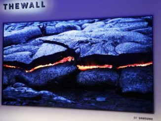 Pantalla micro LED Samsung The Wall - Smart Integraciones Mag, Audio, Video, Seguridad, Smart Building y Redes