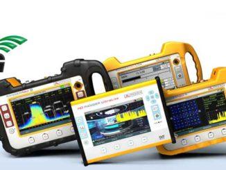 Medidores Promax Ranger con función 5G - Smart Integraciones Mag, Audio, Video, Seguridad, Smart Building y Redes