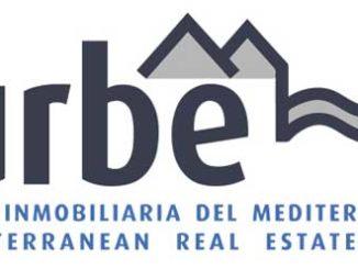 Logotipo Urbe feria inmobiliaria - Smart Integraciones Mag, Audio, Video, Seguridad, Smart Building y Redes