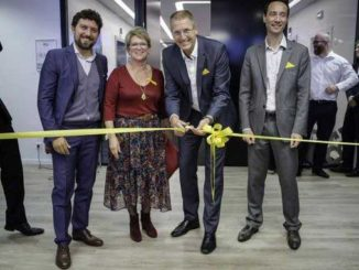 Inauguración del Axis Experience Center en Bagneux - Smart Integraciones Mag, Audio, Video, Seguridad, Smart Building y Redes