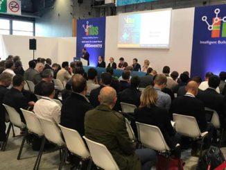 Conferencias sobre seguridad en IBS 2019 - Smart Integraciones Mag, Audio, Video, Seguridad, Smart Building y Redes