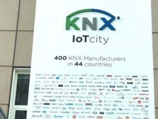 Abierta la convocatoria para los Premios KNX Awards - Smart Integraciones Mag, Audio, Video, Seguridad, Smart Building y Redes