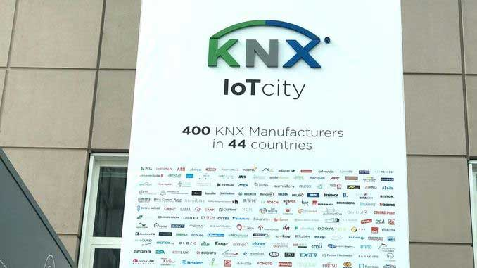 Abierta la convocatoria para los Premios KNX Awards - Smart Integraciones Mag, Audio, Video, Seguridad, Smart Building y Redes