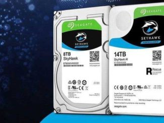HDD SkyHawk de Seagate para CCTV y videovigilancia - Smart Integraciones Mag, Audio, Video, Seguridad, Smart Building y Redes