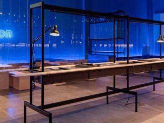 Nuevo showroom SImon en A Coruña - Smart Integraciones Mag, Audio, Video, Seguridad, Smart Building y Redes